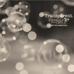 Transparent: So Much More.